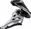 Umwerfer Shimano Deore SLX Side Swing FD-M702011-HX6,Front Pull,66-69° Hi.-Cl.