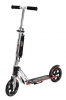 HUDORA Big Wheel RX 205, schwarz/ro t