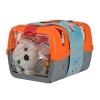 Simba 5543060 Tierarztkoffer orange/grau
