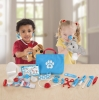 Pet Vet Play Set - Examine & Treat