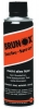 5-Funktionen-Turbo-Spray Brunox 100ml, Spraydose