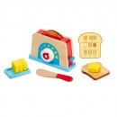 Bread & Butter Toaster Set