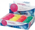 Stressball Neon 7,0 cm, i.Display