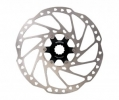 ROTOR 180MM CENTER-LOCK SLX