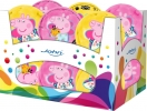 PEP Peppa Pig Light Up Ball 4'' sortiert