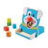 Spin & Feed Shape Sorter
