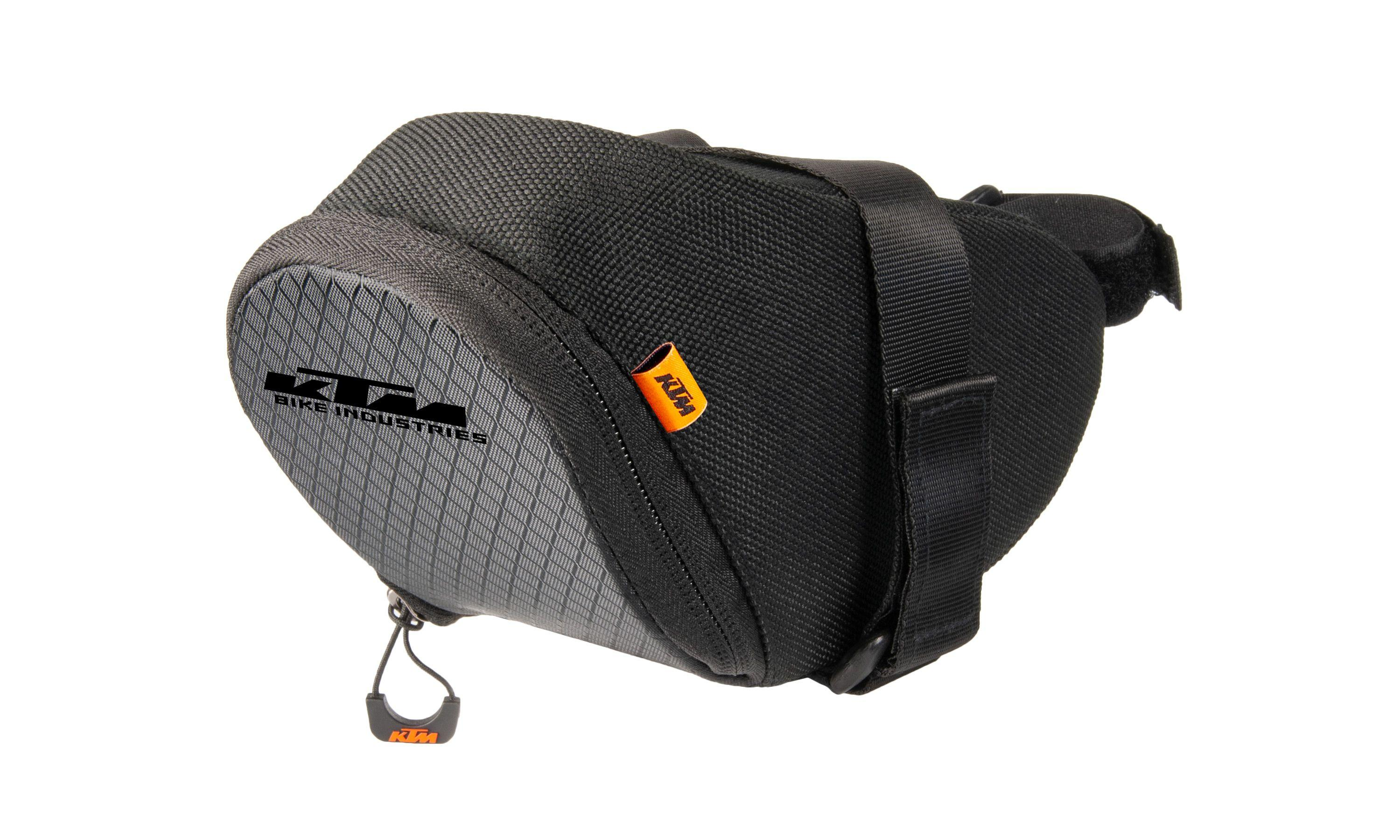 KTM Saddle Bag Velcro 2