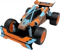 RC Orange Jumper